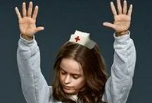 Nursing / and stuff...