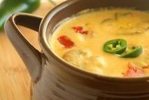 Soup,Stews and Everything Casseroles