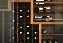 Wine Storage / Ideas for temp controlled wine storage