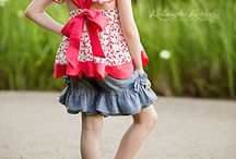 Create Kids Couture Patterns