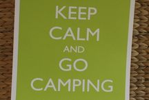 Camping..! / Casey, Sammi and I LOVE camping! This board shows cute ideas to make the trailer feel more like a home away from home while we're traveling, and some fun creative ways to make camping easier and more fun!!! / by Nicole Rubidoux