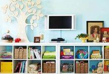 Design Board: Playroom