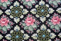 I love patterns / by Sarah Konen