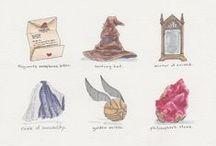Bibliophile / by Deidra Chapman