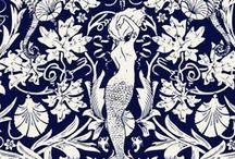la sirena / by Amber Myers
