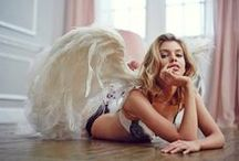 Victoria's Secret Angels / by Modbad