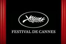 2015 Cannes Film Festival / by Fashnberry