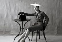 Fashion Rétrospection / Fashion images from the past / by Modbad