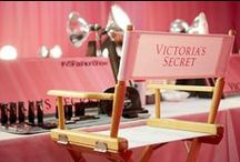 2015 Victoria's Secret Show / by Fashnberry