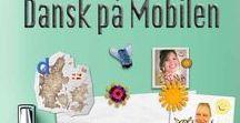 Dansk På Mobilen / Ny dansk applikation til smartphones. Lær dansk på mobilen. Dansk for flygtninge og udlændige med ingen eller ringe skolegang.