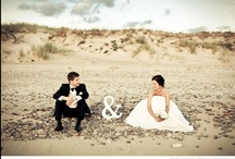 Wedding & Engagement Photographs / by Anne Winikates