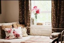 Dream Home / by Mallory Edge