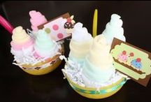 Baby Shower homemade gifts / by Regina Havens