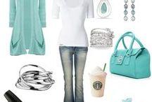 I wish I had style!