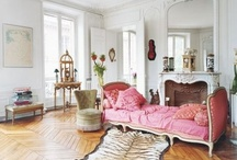 Design & Decor / by Sallie Wood