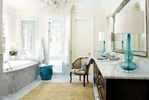 Master Bath / by Jennifer Hobaica