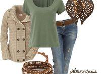 My style/fashion