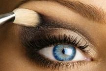 Makeup / by Erin Rustad