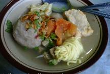 Malang's Food Addicted