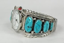 Native American Watches