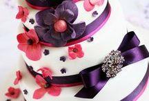 Cakes, Cupcakes, Sugar Cookies & more! / by Amanda Tice