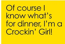 Crockin' Girls / All our news and projects!