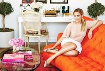 Celebrity Homes / by POPSUGAR Home