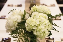 Wedding Decor and Tables / by Anne Winikates