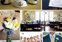 Wedding Inspiration: Boards & Great Weddings / by Anne Winikates