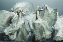 Haute Couture / lookbook / by Ingrid Ortega M