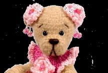 Crafts - crochet / by Helen .