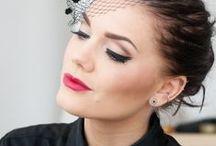 Makeupcolourful! / by LiRio Del Lo