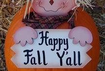 Happy Harvest/Fall Harvest/Thanksgiving / Happy Harvest