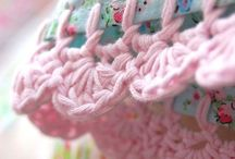 CrochetKanter / by Gitte Schrøder