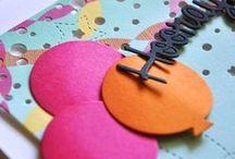 Card Ideas / by Ileana