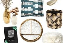Home Accessories / by POPSUGAR Home