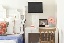 Bedrooms / by POPSUGAR Home