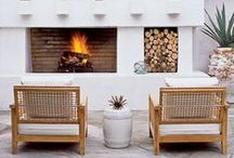 Outdoor Living / by POPSUGAR Home