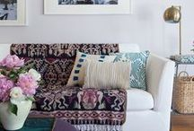 Styling Inspiration / by POPSUGAR Home