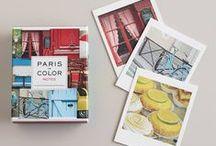 Books / by POPSUGAR Home