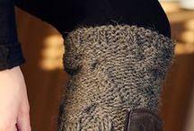 Knitty Sock Love