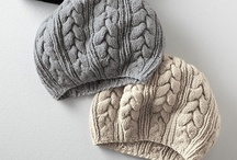 Knitty Hat Love / Knitted hats