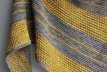 Knitty Shawl Love