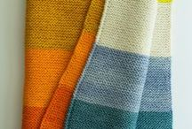 Knitty Blanket Love