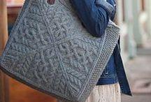 Knitty Bag Love