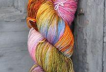 Knitty Yarn Love