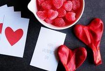 Valentine's Day / by POPSUGAR Home