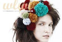 Garnbilleder - yarn pictures