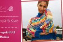 By Kaae SIFs - By Kaae KAL / Strik i fællesskab er en begivenhed, hvor vi sammen strikker efter den samme beskrivelse udgivet på bloggen bykaae. www.bykaae.dk  I have a KAL 4 times a year. Come on over to the blog www.bykaae.dk