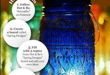 #Spring Designs